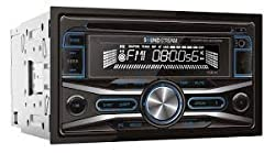 See Soundstream VCD-32 Double-DIN In-Dash CD/MP3/USB Car Stereo Details