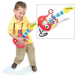 Buy Doodlebops Super Star Guitar