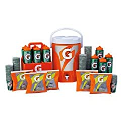 Gatorade® Sideline Kit - Glacier Freeze (SET) by Gatorade