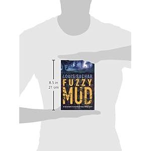 Fuzzy Mud Livre en Ligne - Telecharger Ebook