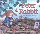 Peter Rabbit (Big Golden Book) (0307123499) by Szekeres, Cyndy