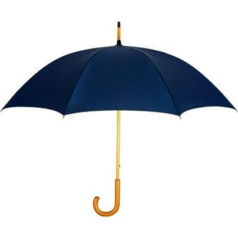 Leighton Umbrellas Fashion Stick (navy)