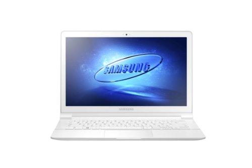 Samsung ATIV Book 9 Lite 13.3-inch Laptop - White (Quad Core 1.4GHz, 4GB RAM, 128GB SSD, LAN, WLAN, BT, Webcam, Integrated Graphics, Windows 8)