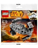 Lego Star Wars TIE Advanced Prototype Bagged 30275 - 1