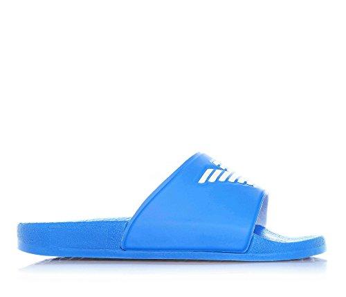 ARMANI - Sandalo blu, Blu Bambino-33
