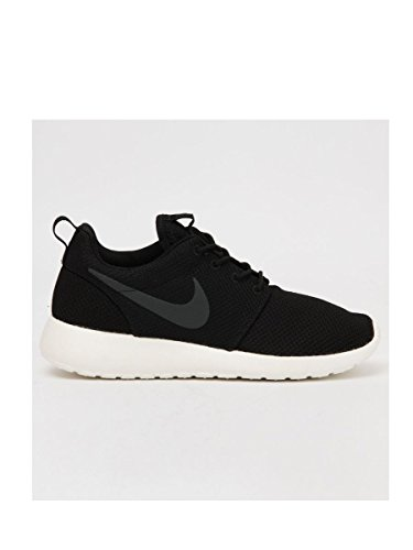 Nike Roshe One Black Anthracite Sail Sneaker US9/EU42,5