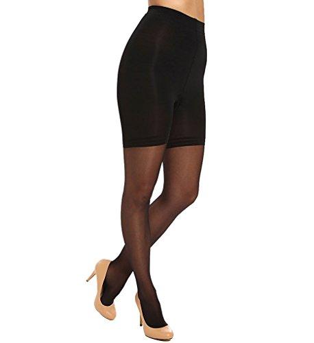 donna-karan-hosiery-signature-sheer-satin-pantyhose-tall-black