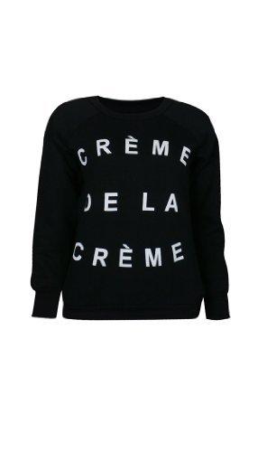 womens-beyonce-creme-da-la-creme-black-sweatersty-femmes-beyonce-creme-de-la-reme-noir-chandail-36-3