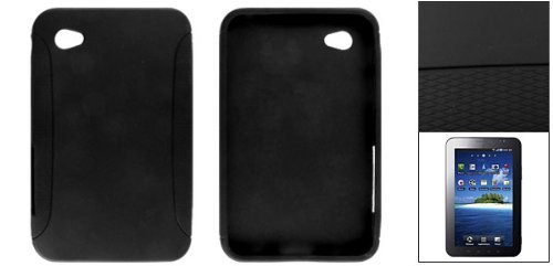 Gino Soft Black Protective Shell