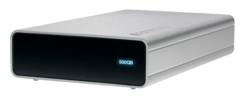 Freecom FireWire Hard Drive for MAC - Disque dur - 500 Go - externe - Firewire