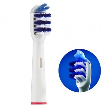 Oral B Electric Toothbrush 5000
