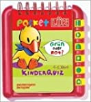PocketL�K-Set: Kinderquiz: 4-6 Jahre