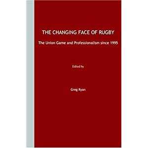 The Changing Face of Rugby - Greg Ryan