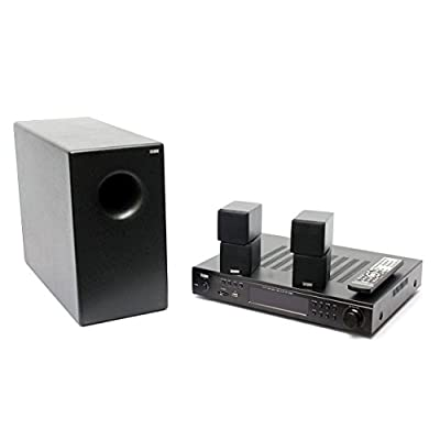 PANDA AUDIO KV-8782.1 2.1 3 SPEAKER HOME THEATER SYSTEM