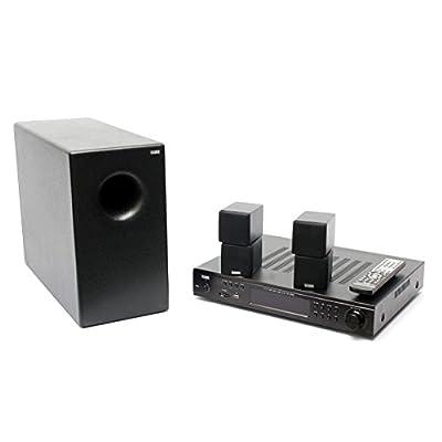 PANDA AUDIO KV-8782.1 2.1 3 SPEAKER HOME THEATER SYSTEM