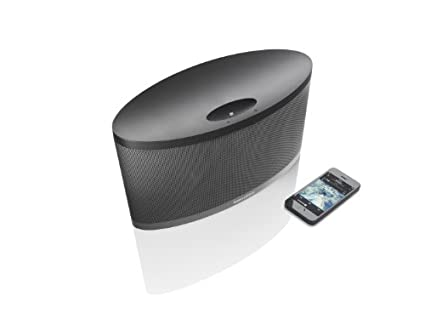 Bowers-&-Wilkins-Air-Play-Z2-Dock-Speaker
