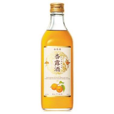 永昌源 杏露酒(しんるちゅう) (あんずのお酒) 14度 500ml