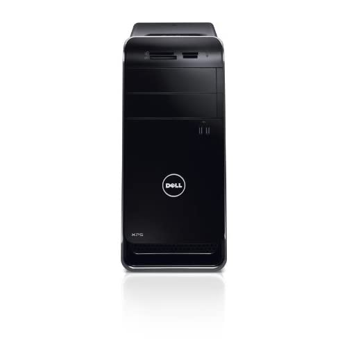 Dell XPS X8500 1579BK Desktop Black