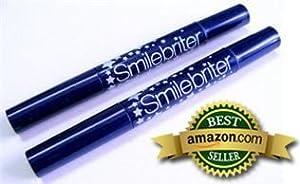 Teeth Whitening Gel Pens - 1 Box (2 Pens Total)