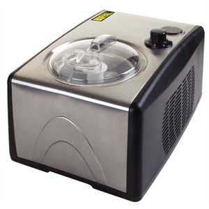 Buffalo Ice Cream Maker - Max output: 1.5litre/30mins.
