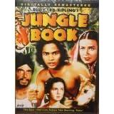 Jungle Book [Slim Case] ~ Sabu