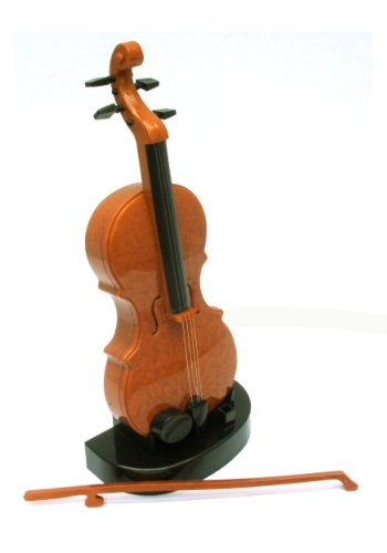 Electronic Toy Violin Musical Instrument