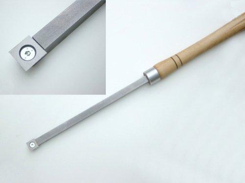 Wiedemann-Hartmetall-Rapid-Schaber-15x15mm-fr-Drechsler-Woodturner-drechseln