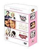 You've Got Mail/Addicted To Love/City Of Angels [DVD]