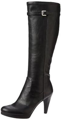 Amazon.com: Nine West Women's Noureen Boot: Shoes