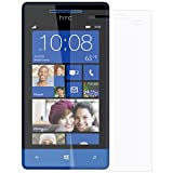 Amzer Kristal Clear Screen Protector for HTC Windows Phone 8S