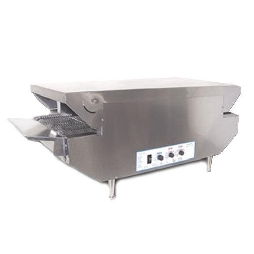 Belleco JPO-18 60 In. Finishing Oven Electric Conveyor (Small Conveyor Oven compare prices)
