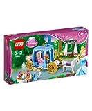 LEGO Disney Princess Cinderella's Carriage Playset 41053.