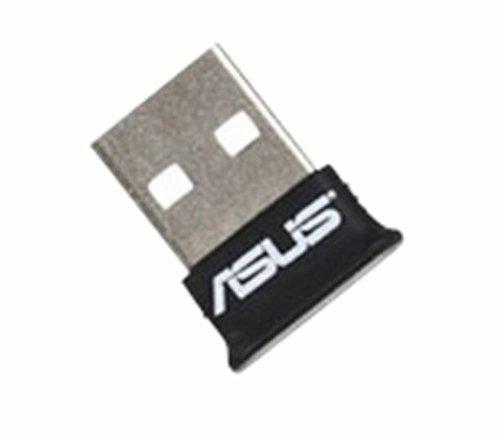 Asus USB-BT211 Mini Bluetooth Dongle - Black (100m)