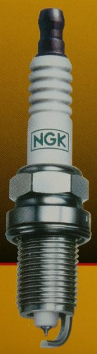 NGK (2202) DPR8EIX-9 Spark Plug - Pack of 4 купить