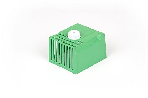 Hamlet HP3DX100-CASE - Case esterno di copertura per testina di stampa 3DX100