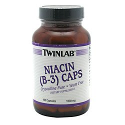 Crystalline Niacin