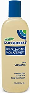 Palmer's Skin Success Deep Cleansing Facial Astringent 8.5 oz. (Pack of 2)