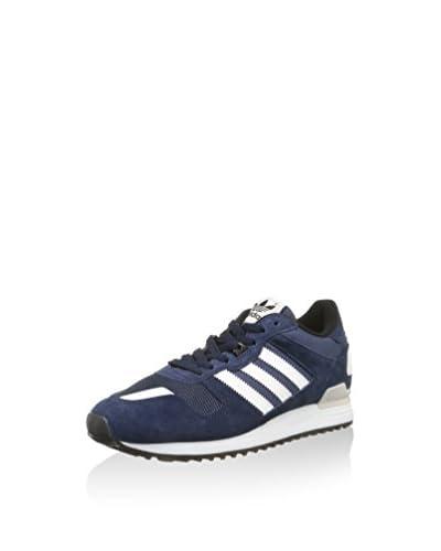 adidas Sneaker ZX 700 [Blu Navy/Bianco]