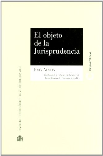 EL OBJETO DE LA JURISPRUDENCIA