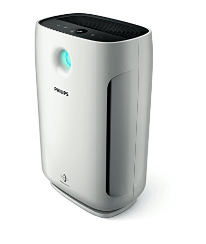 Philips 2000 Series AC2882/50 60-Watt Air Purifier (White)