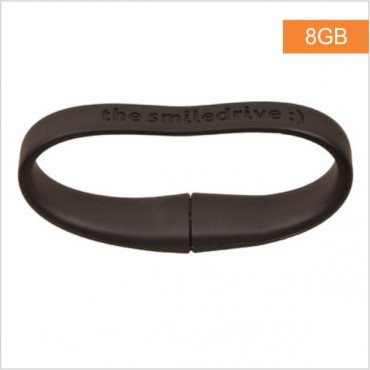 Smiledrive Wristband Pendrive