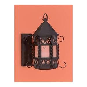 Click to buy Malibu Outdoor Lighting: Artistic 8260 Malibu 1 Light Wall Lantern from Amazon!