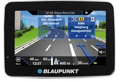 Blaupunkt Travelpilot 40 CE Navigationssystem