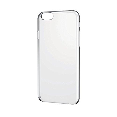 ELECOM iPhone6 薄型軽量 シェルカバー TR-90ケース クリア PM-A14TRCR