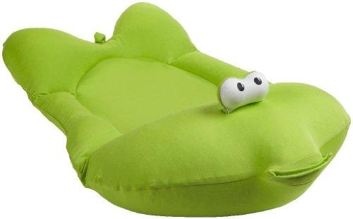 Cuddles Soft Baby Bath Pillow (Pink) | Bebe Fino