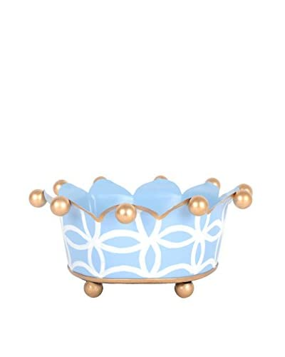 Jayes Rings Coaster, Blue