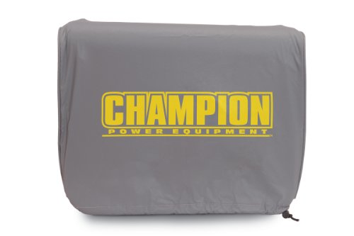Champion Power Equipment No.C90015 Generator Cover For Champion 1200W-1500W Models front-31548