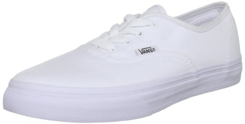 Vans T AUTHENTIC (HelloKitty)blk VJXIL8R, Sneaker, Unisex bambino, True White, 18 (2 UK)