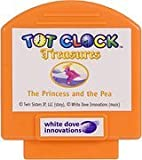 My Tot Clock - Tot Clock Treasure: The Princess and The Pea