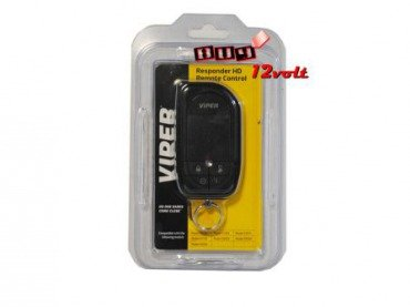 Directed 7944V Viper 2-Way HD SST Color Responder Replacement Remote with 1 Mile Range (Remote Start Kit Viper compare prices)